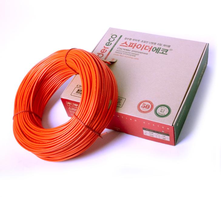 Floor Heat Cable Locators : Rfhc w ⋆ raon system